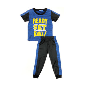 Victory League -2-Piece Performance Jogger Set
