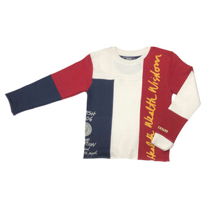 Parish Nation Boys Crew Pullover