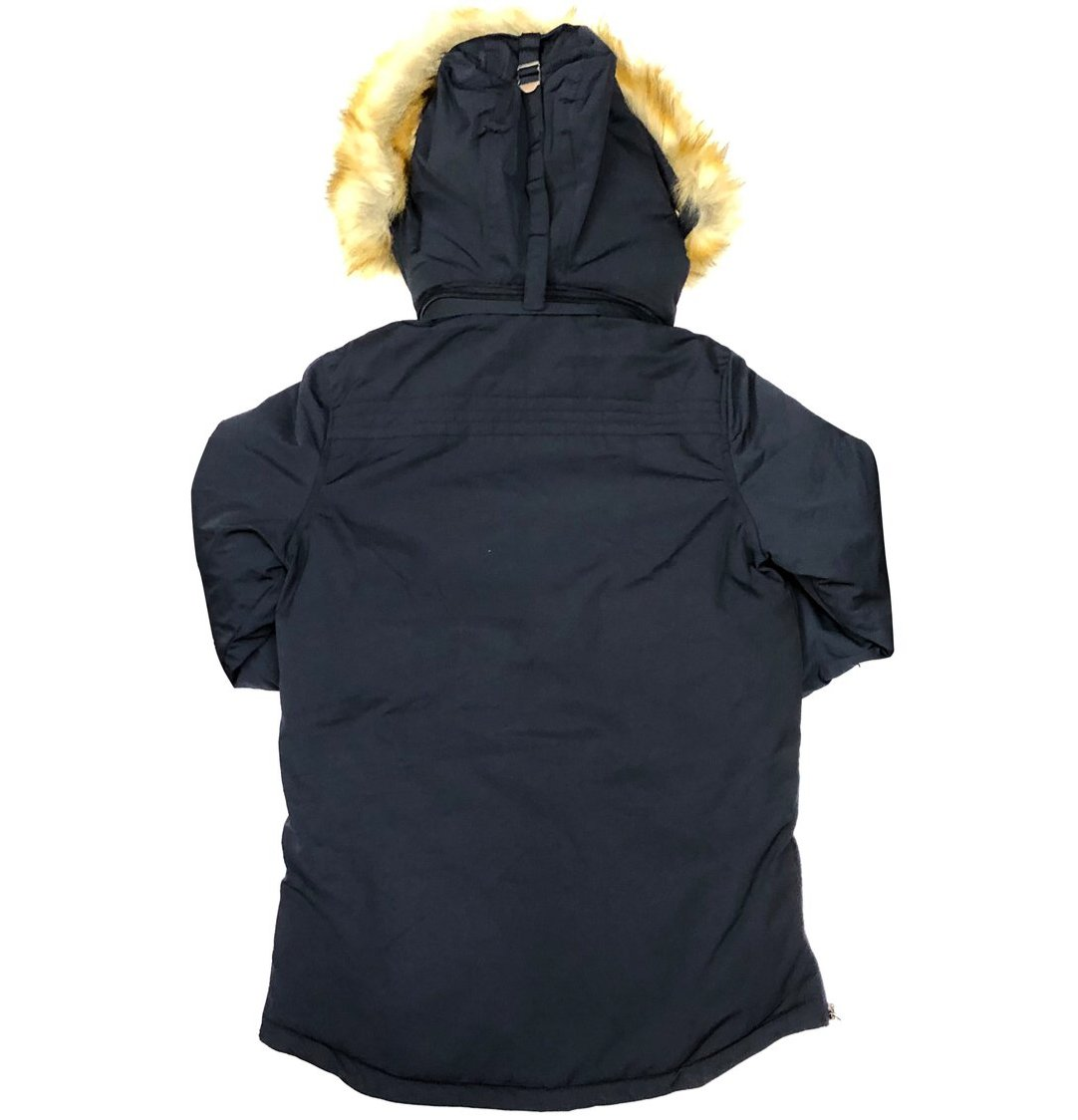 Boys SPIRE by Galaxy Heavyweight Parka