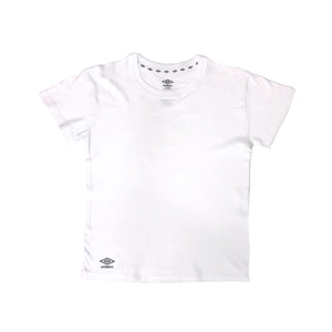 Umbro Boys 3-Pack Crew T-Shirts