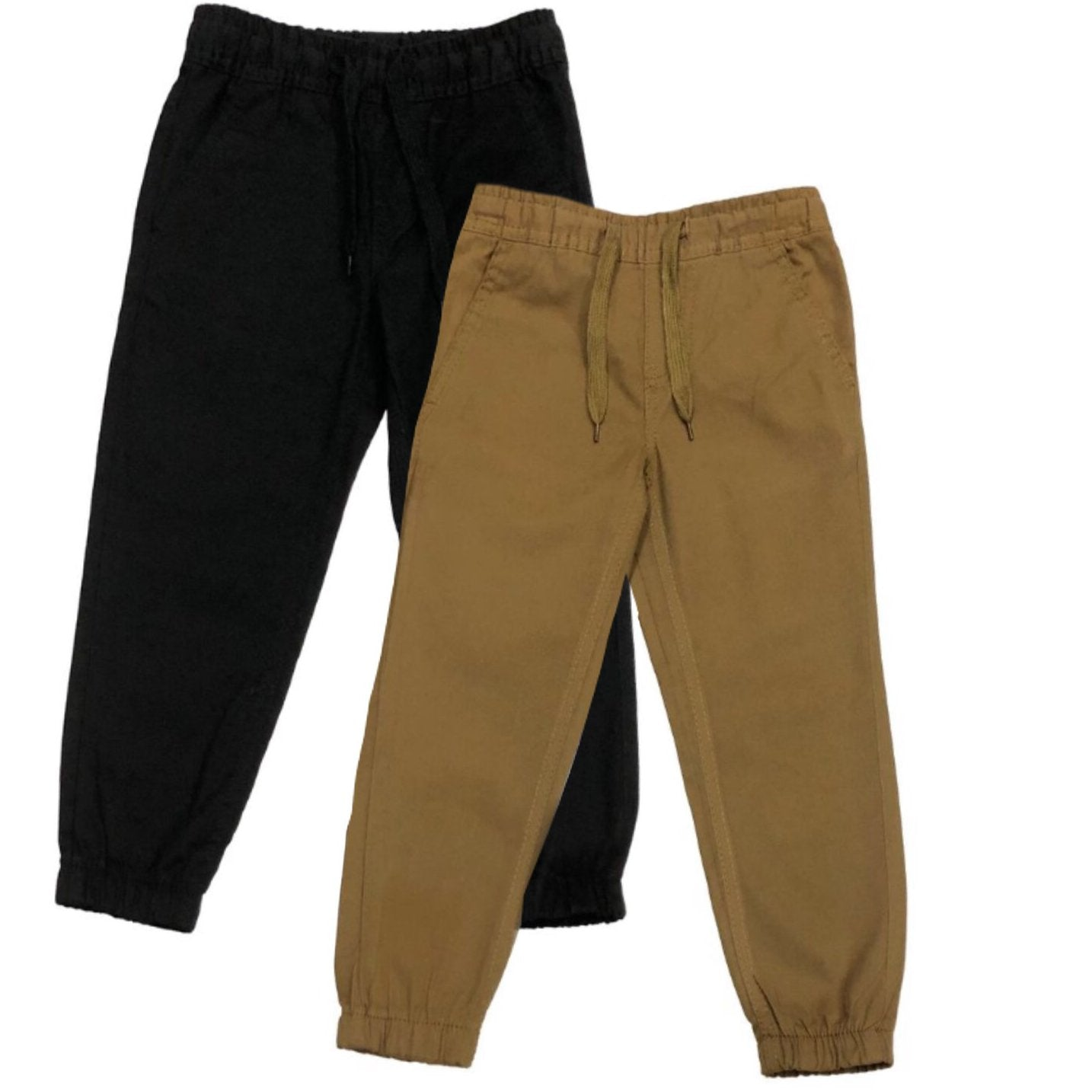 Boys Canyon Club 2-Pack Joggers