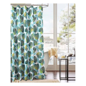 RT Designs Classic Fern Shower Curtain