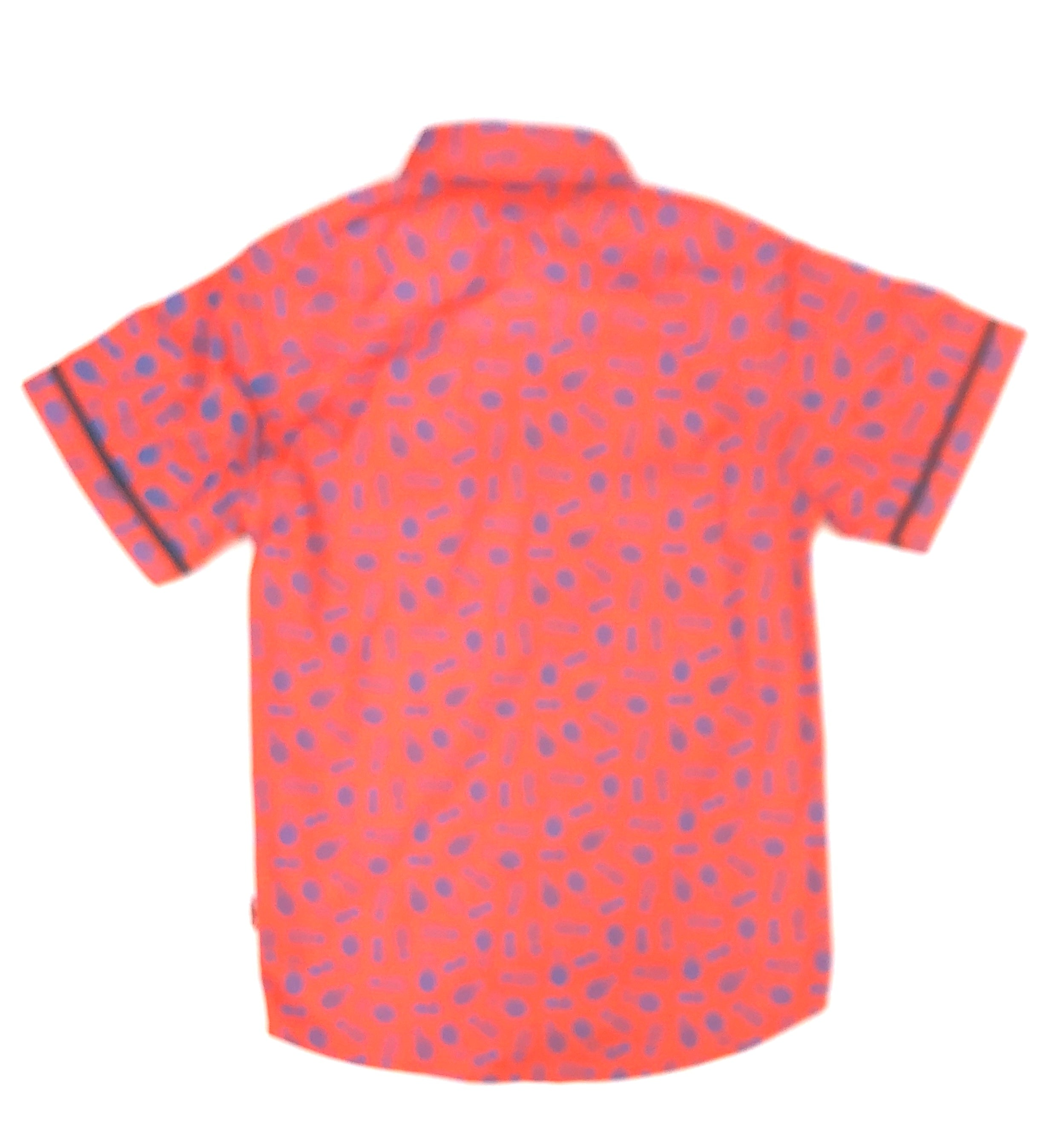 English Laundry - Short Sleeve Button Down