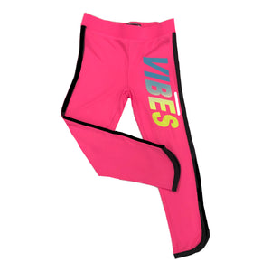 Dream Star -Vibes Neon Leggings