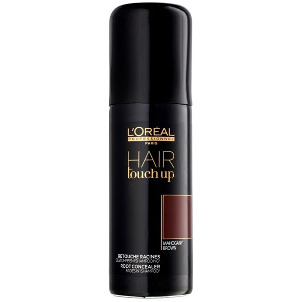 L'ORÉAL HAIR TOUCH UP MAHOGANY BROWN 75 ML