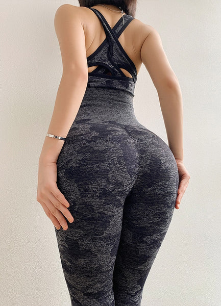 SQUAT PROOF - Yoga Pants Ice blue Squat Proof,No See Through & Ultra-Stretch Fit(Enough thickness with breathability),perfect for sport,gym,yoga, exercise, fitness, any type of workout, or everyday use.