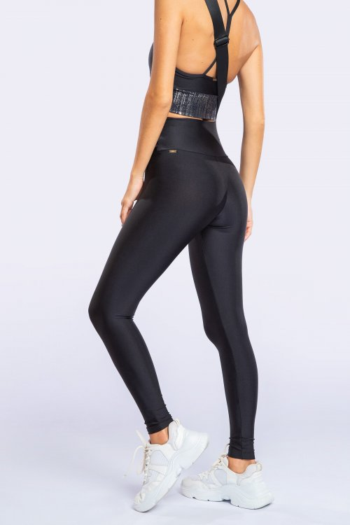 Essential Jackstone Tight- Black