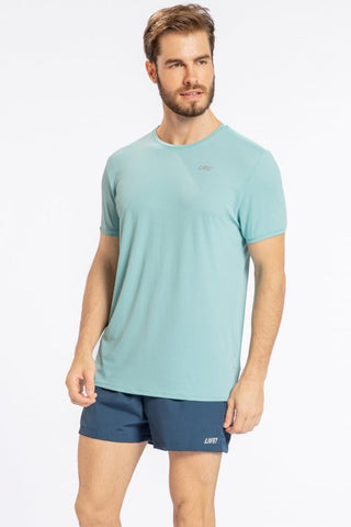 Essential Final Round T-Shirt-Riviera