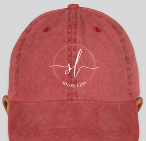 Shoreline Dad Hat