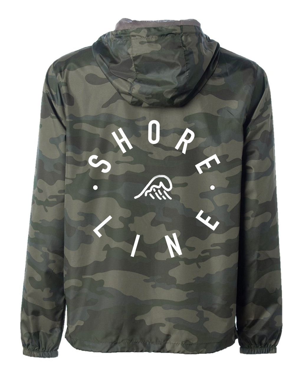 Shoreline Windbreaker