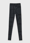 Monogram leggings black monogram