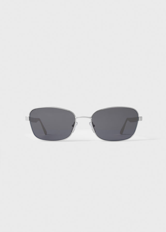 The Cruisers sunglasses silver