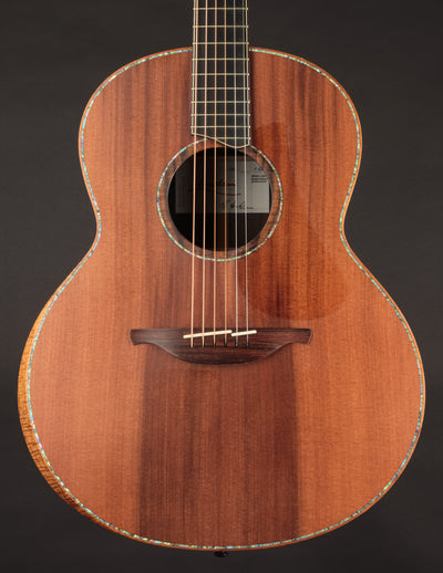 Lowden F-50 Brazilian Rosewood / Redwood (USED, 2018)