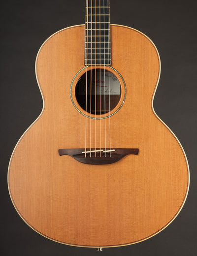 Lowden F-35 Walnut & Cedar (USED, 2012)