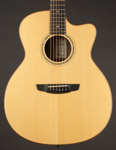 Goodall RCJC German Spruce (USED, 2014)