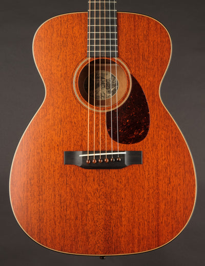 Collings 001 14-Fret All Mahogany Traditional Satin Finish