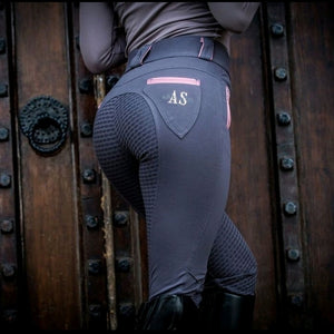 PREORDER Aiver Sport 4D Breeches