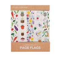 Page Flags - Garden Project