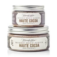 Haute Cocoa Dark Chocolate Body Scrub