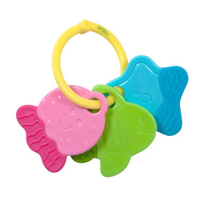 Teething keys