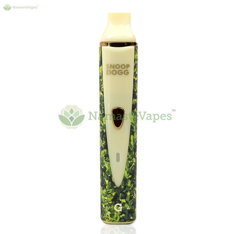 Picture of Snoop Dogg BUSH G Pro Draagbare Vaporizer