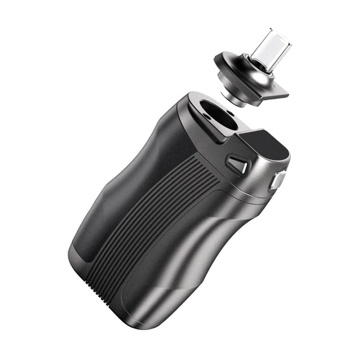 Boundless Tera V2 and V3 Vaporizer
