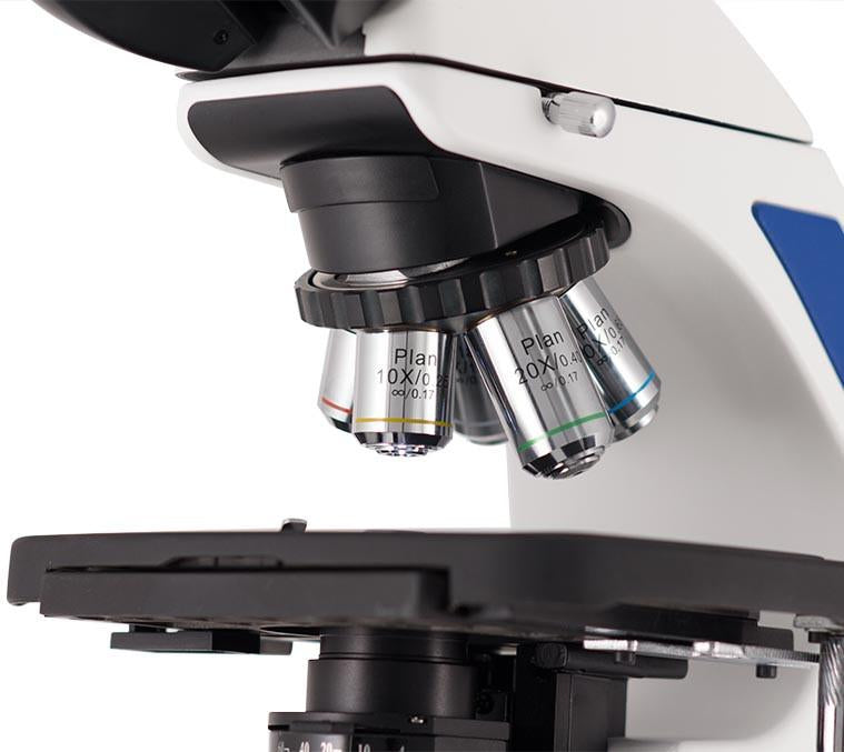 LW-Innovation Biological Microscope