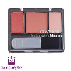 Open image in slideshow, Covergirl Instant Cheekbones Contouring Blush