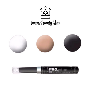 Pro Primer stick is a multi-tasking primer that has a light weight, non-sticky formula that sets for long-lasting eye makeup application. The smooth texture glides over eyelids to prep your eyes for a flawless, even application. Pro Primer allows you to wear your favorite eyeshadow all day long while enhancing the pigments in most eyeshadows.