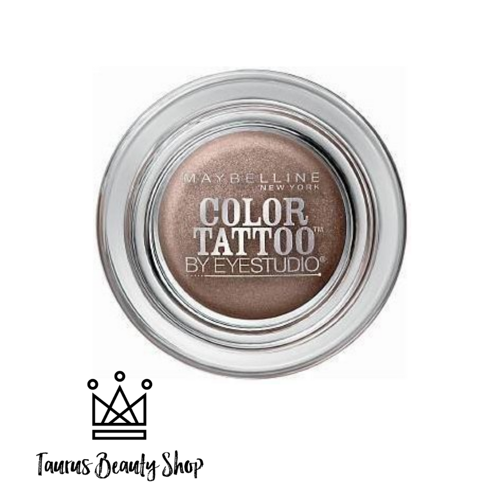 Dubbed Best Makeup Steal of 2020 in the Allure Best of Beauty Awards. Color Tattoo® Up To 24HR Cream Eyeshadow. Bold, super-saturated waterproof color impact for a look that lasts all day.