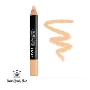 NYX Gotcha Covered Concealer Pencil