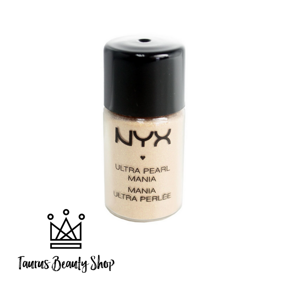 NYX Loose Pearl Powder