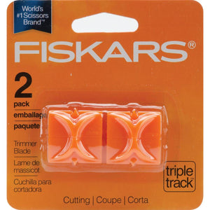 Copy of Fiskars - Triple Track Cutting Blades