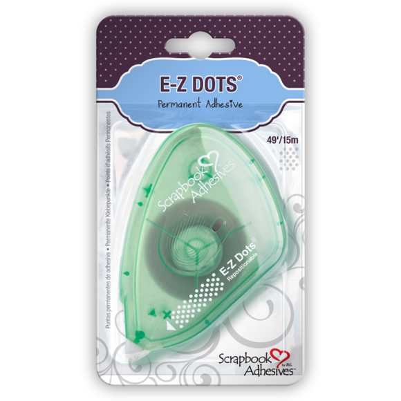 E-Z Dots - Single Dispenser