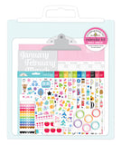 Doodlebug Brand-New Calendar Kit!