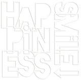 Bella Blvd - Cut Outs - Happiness