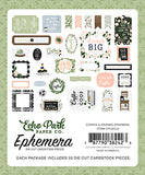 Echo Park - Coffee & Friends Ephemera