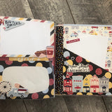 Simple Stories EXCLUSIVE Retailer - Say Cheese Main Street Flipbook