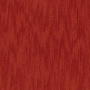 Bazzill 12x12 Cardstock - Red Rock