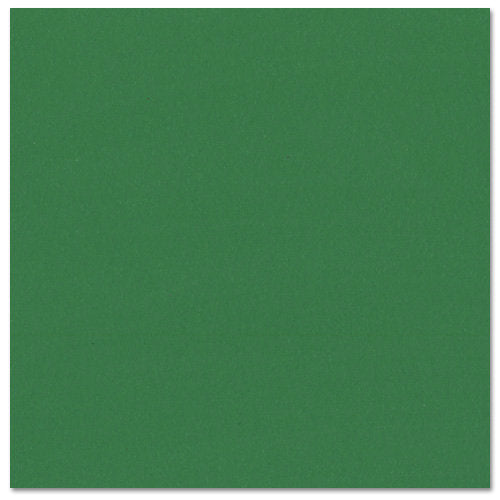 Bazzill 12x12 Cardstock - Classic Green