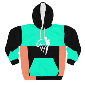 "OTH ""AQUAMAN"" Pullover Hoodie by LP"