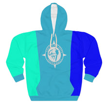"Load image into Gallery viewer, OTH ""WAVY"" Pullover Hoodie"