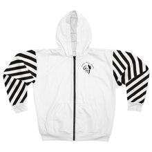 Load image into Gallery viewer, OTH OKLUVME Zip Hoodie