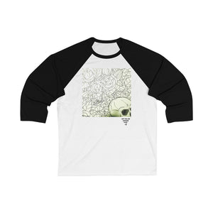 "OTH ""Skulls 'n' Roses"" 3/4 Sleeve Collection by $H"