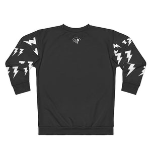 "OTH ""33MESS"" Sweatshirt by CP"