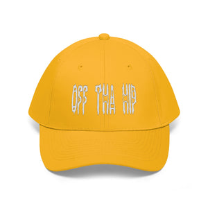 "OTH ""OFFTHAHIP"" CURVE Hat"