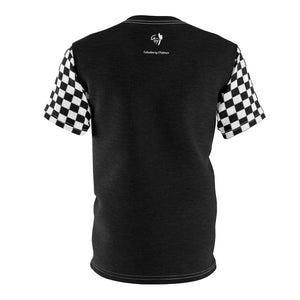 "OTH ""33XCHECKER"" TEE by CP"