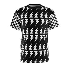"Load image into Gallery viewer, OTH ""33XCHECKER"" TEE by CP"