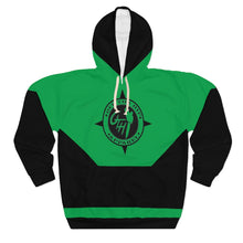 Load image into Gallery viewer, OTH GANGGREEN HOODIE
