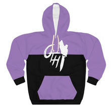 "Load image into Gallery viewer, OTH ""HALFWAY"" Pullover Hoodie"